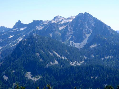 Lundin and Snoqualmie