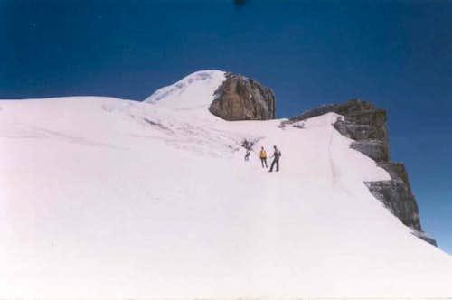 Concavo peak