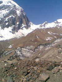 Udren Pass-near Saraghrar BC