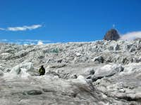 The Durung Drung Icefall