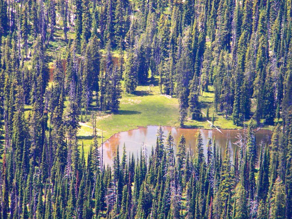 Wind Lake Ponds