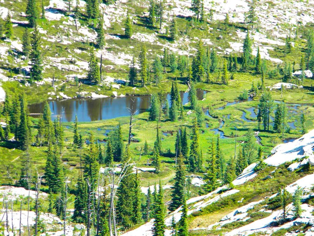 North Ridge Ponds