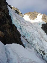 Price Glacier, Mt Shuksan