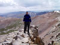Mt Lincoln