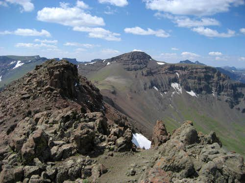 Trout Peak