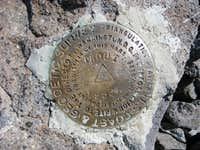 Trout Peak Benchmark