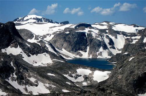 Klondike Lake