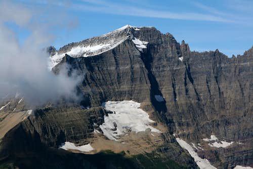 Ipasha Peak