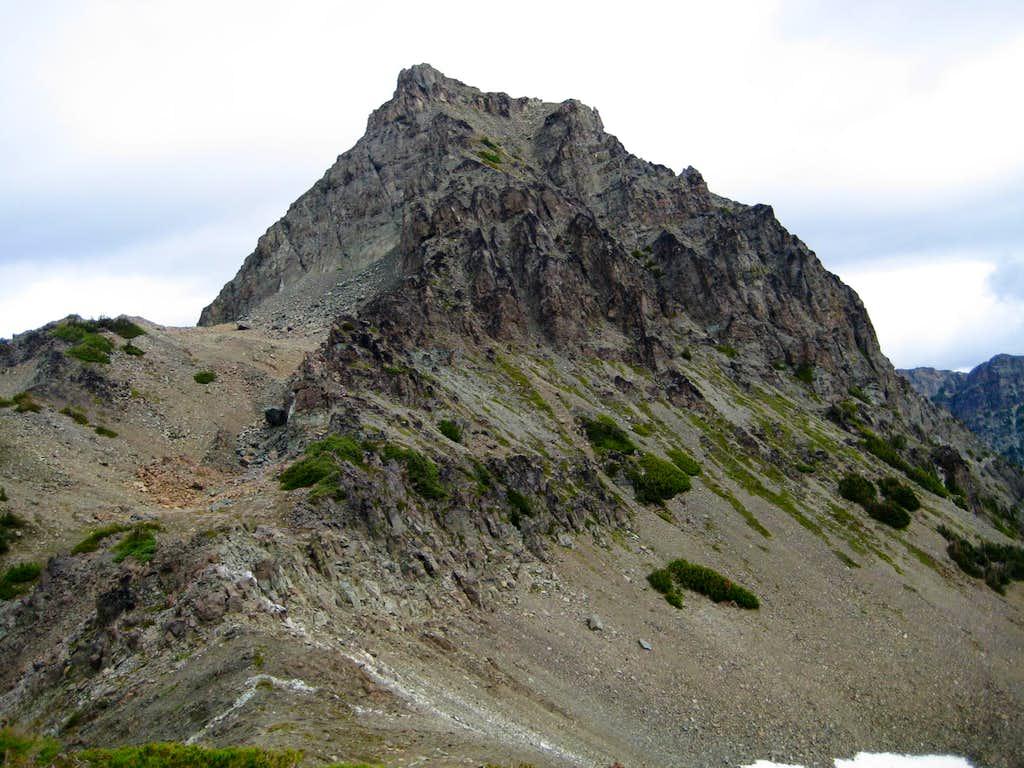 Mt Regan South Aspect