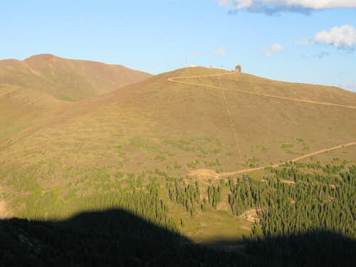 Colorado Mines Peak