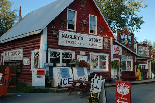 Nagley s store