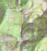 Fitsum Peak map