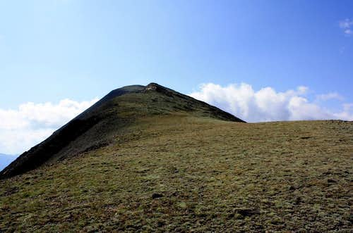 The Summit Ridgeline