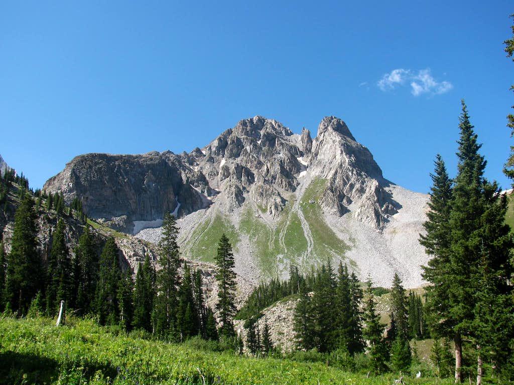 Capitol Creek Trail
