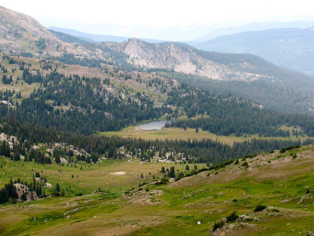 Midway Lake