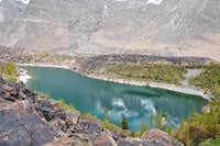 Upper Kachura Lake Skardu Baltistan