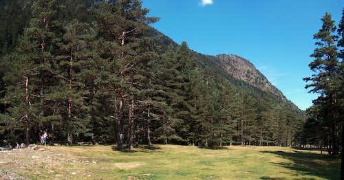 Valley of Rioumajou