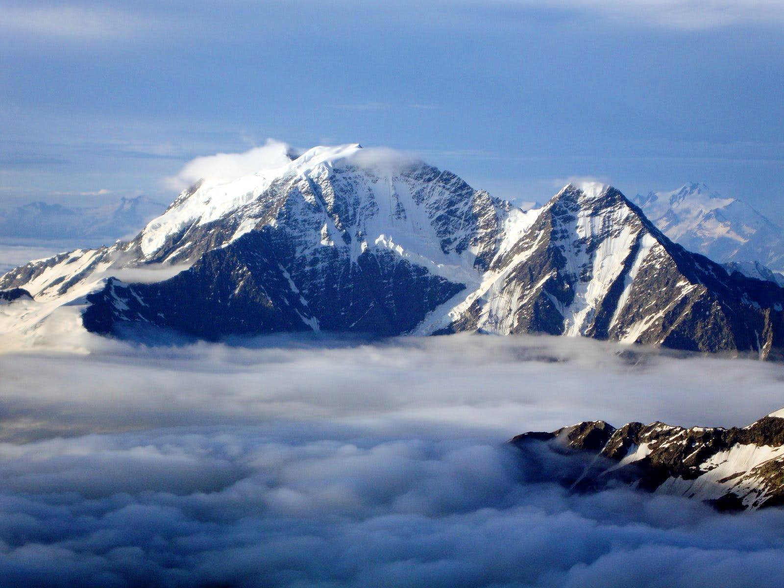 Only mountains can be better than the mountains-Caucasus