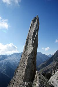 Salbitschijen Summit