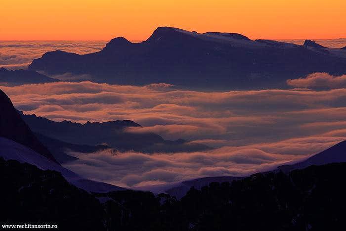 Penine Alps