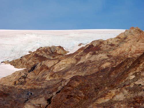 Snow Dome Route