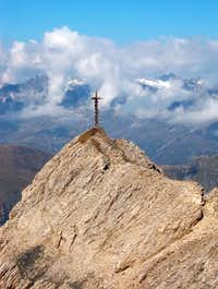Photo of the top taken from...