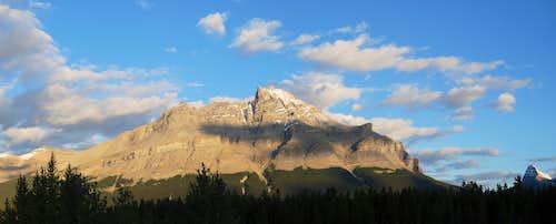 Mt. Sarbach