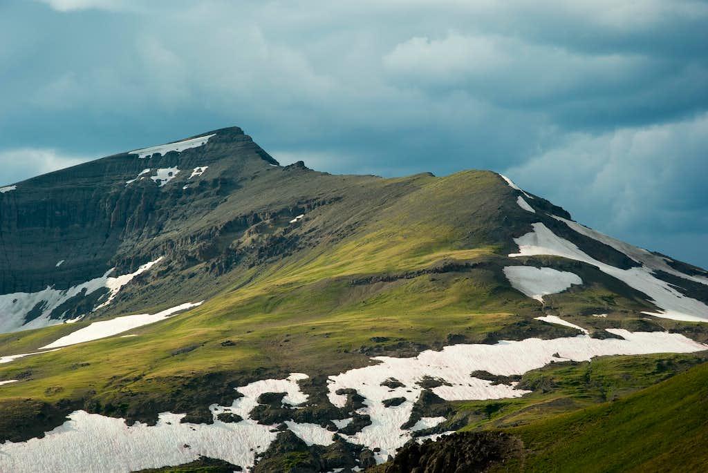 Younts Peak