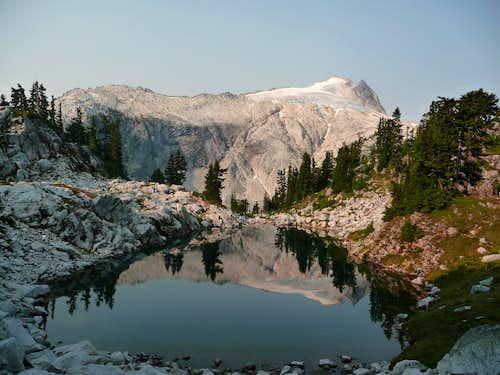 Mount Snowking