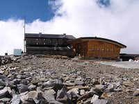 Alpine REFUGES in the Aosta Valley <b>(Gressoney Valley)</b>