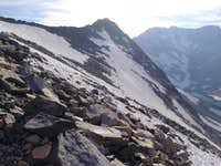 Glen Pass from 11800ft_JohnMuir Trail_July8_09