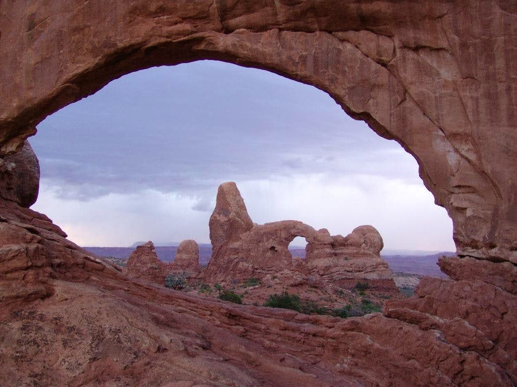 Arches of Utah are the best arches in the world