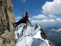Airy rappel