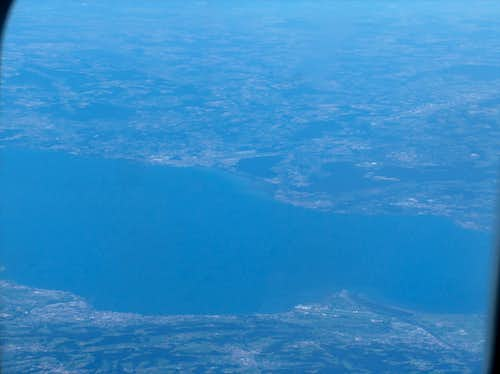 One of germany\'s big lakes (wich ?)