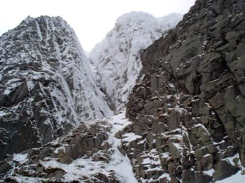 Raeburn's Gully from the...