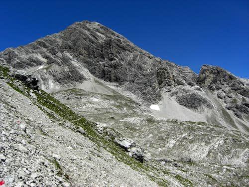 Enzensperger Weg (Trail)