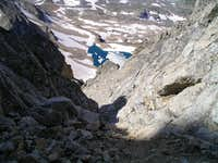 Middle Teton SW