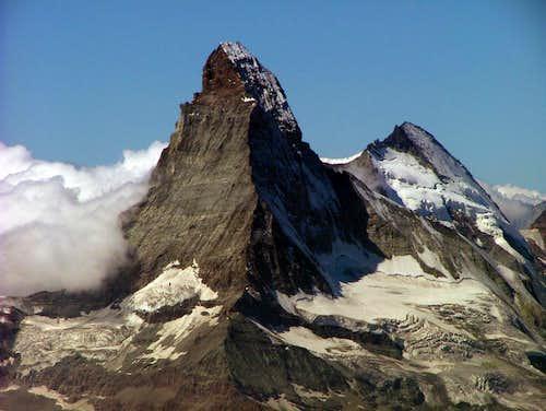 Matterhorn ...