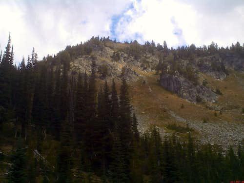 Carne Mountain