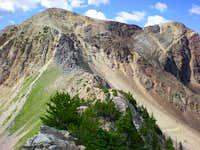 Ridge to AF Twin