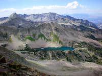 White Pine Lake...