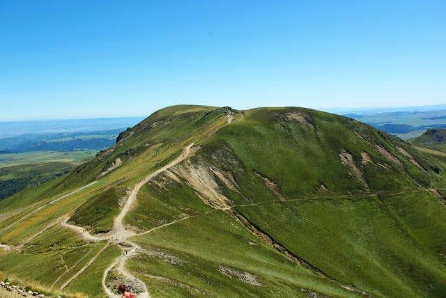Puy Ferrand (1.854m)