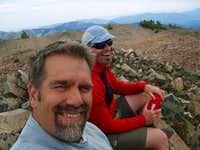 Summit Hero Baker Peak