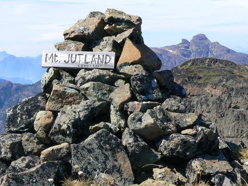 Jutland Summit