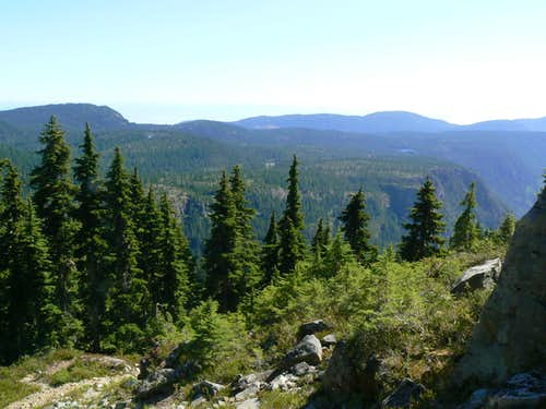 Forbidden Plateau