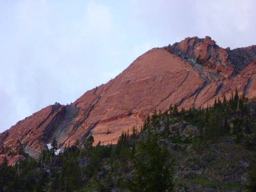 Ojibway Peak
