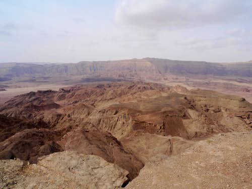 South Negev Views