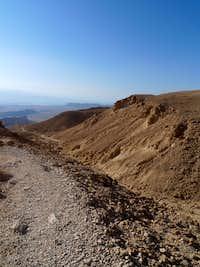 Trail to Eilat