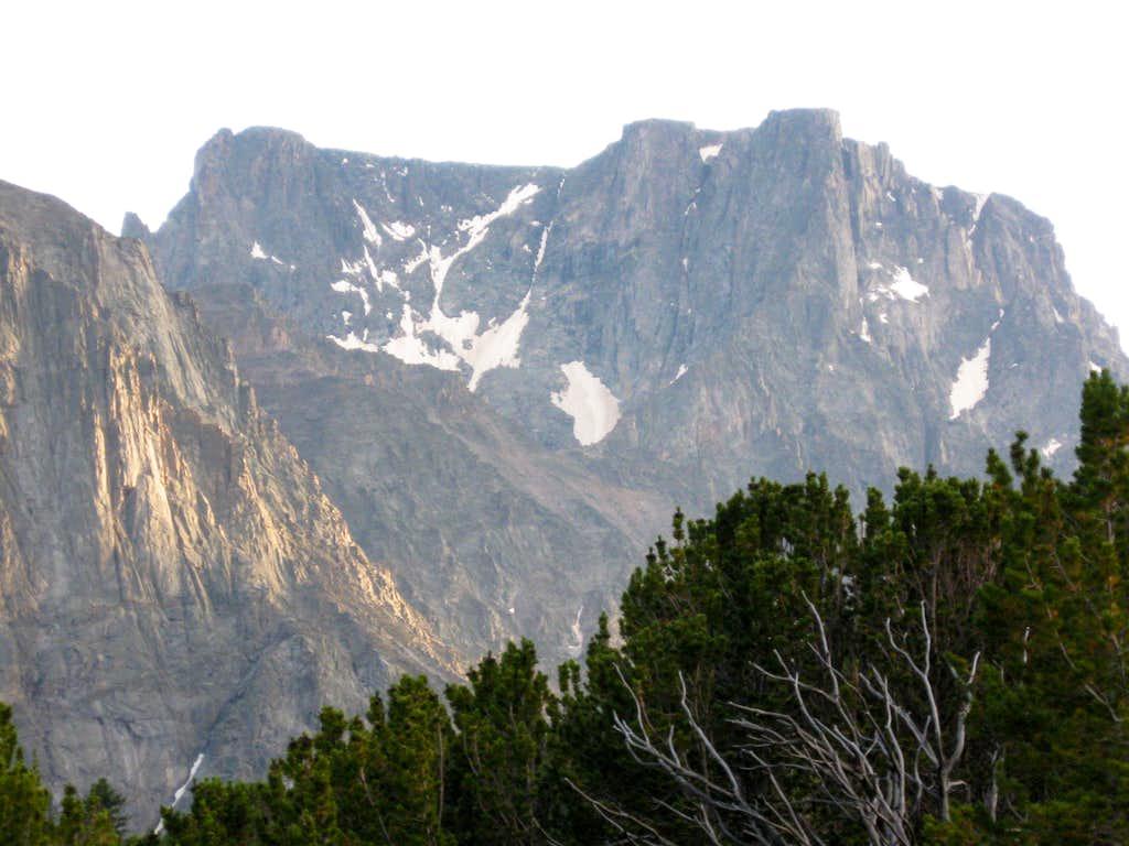 Beartooth Mountain