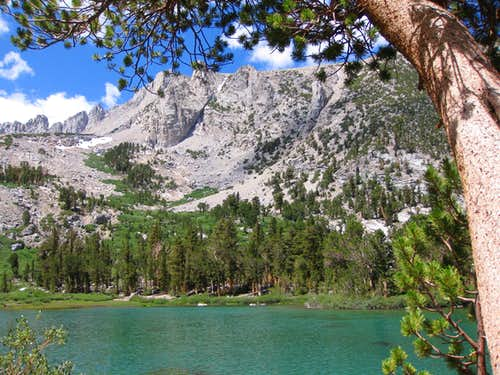 Robinson Lake, Eastern Sierra Nevada